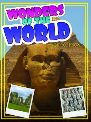 cover image of Wonders of the World