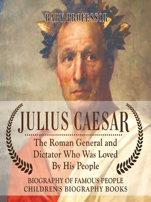 a biography of julius caesar a roman dictator Julius caesar fought and won a civil war that made the greatest ruler of the roman world, and start a major reform of the roman society and government he became dictator for life, and focus government weakened the republic caesar died on march 15, 44 bc due stabbed to death by marcus junius brutus and several roman senators.