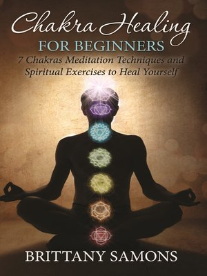 cover image of Chakra Healing For Beginners