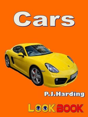 cover image of Cars