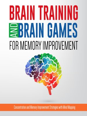 cover image of Brain Training and Brain Games