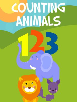 cover image of Counting Animals (Learn to Count)