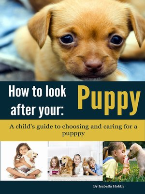 cover image of How to Look After Your Puppy