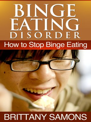 cover image of Binge Eating Disorder