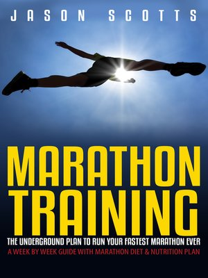 cover image of Marathon Training