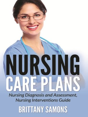 cover image of Nursing Care Plans