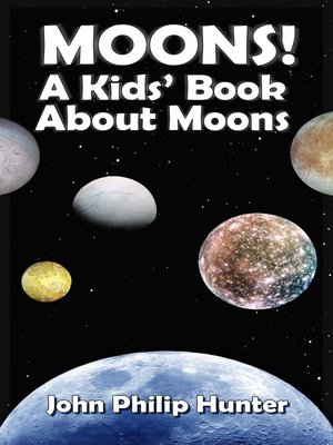 cover image of Moons!
