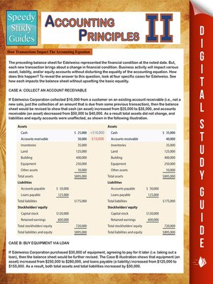 cover image of Accounting Principles 2