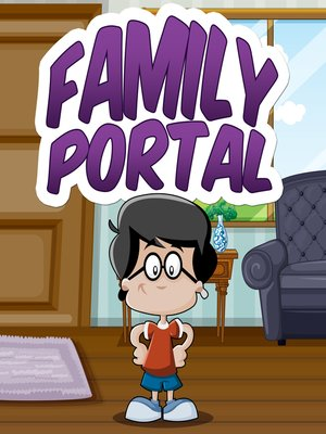 cover image of The Family Portal