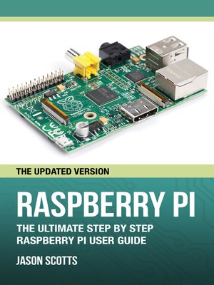 Raspberry Pi User Manual Pdf