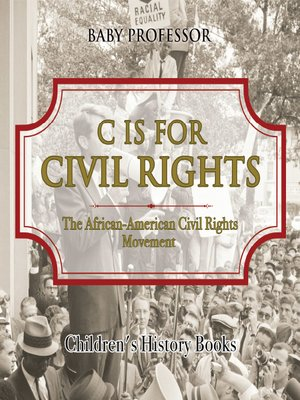 cover image of C is for Civil Rights