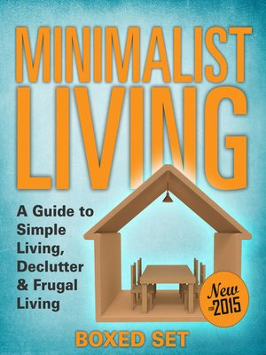 cover image of Minimalist Living