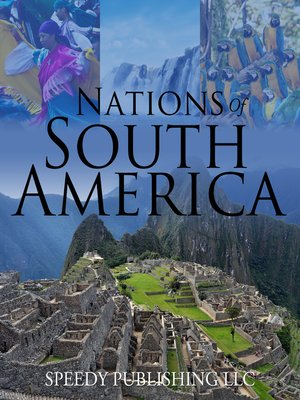 cover image of Nations of South America