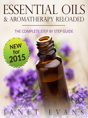 cover image of Essential Oils & Aromatherapy Reloaded