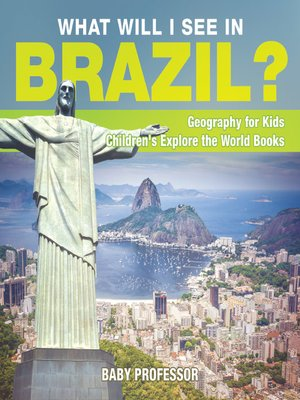 cover image of What Will I See In Brazil?