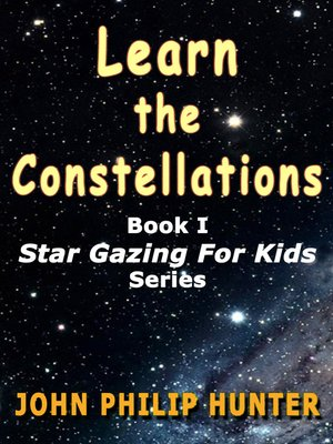 cover image of Learn the Constellations