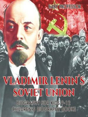 cover image of Vladimir Lenin's Soviet Union