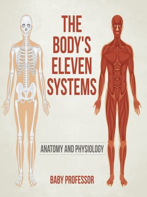 cover image of The Body's Eleven Systems--Anatomy and Physiology