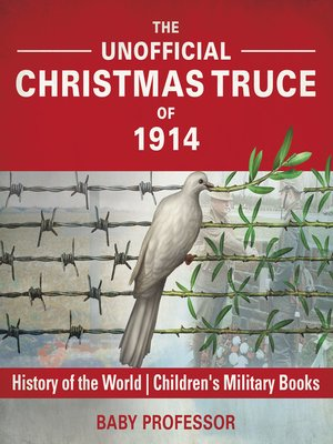 cover image of The Unofficial Christmas Truce of 1914