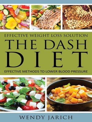 cover image of Effective Weight Loss Solution