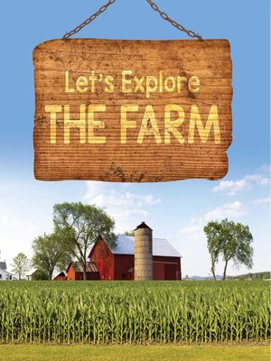 cover image of Let's Explore the Farm
