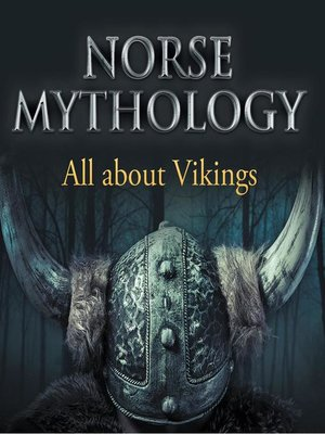 cover image of Norse Mythology - All About Vikings