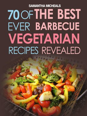cover image of BBQ Recipe
