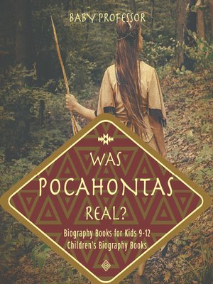 cover image of Was Pocahontas Real?