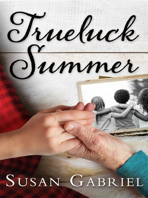 cover image of Trueluck Summer