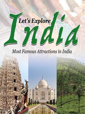 cover image of Let's Explore India (Most Famous Attractions in India)