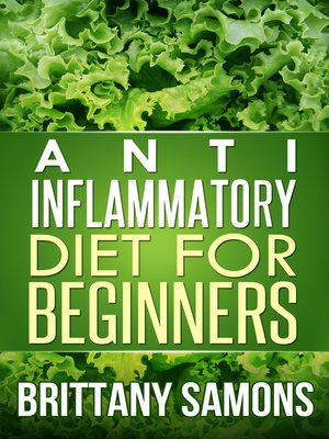 cover image of Anti-Inflammatory Diet For Beginners