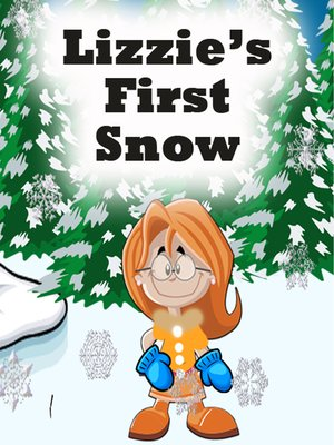 cover image of Lizzie's First Snow