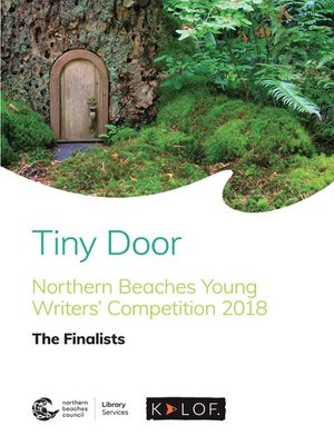 cover image of Tiny Door