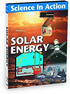 cover image of Science in Action: Science & Engineering - Solar Energy