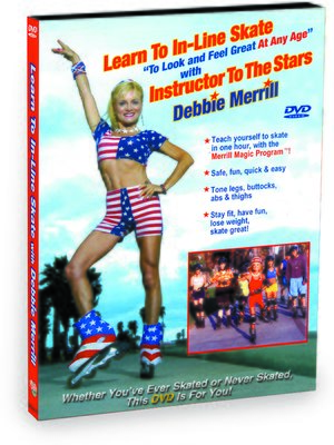 cover image of Learn to In-Line Skate