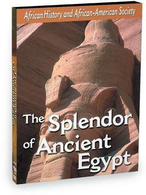 cover image of Explore Ancient Egypt
