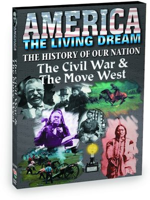 cover image of The Civil War & the Move West
