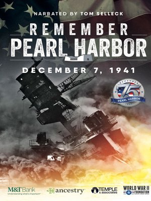 cover image of World War II, Episode 16