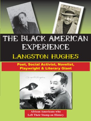 langston hughes family
