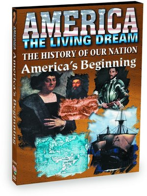 cover image of America's Beginning