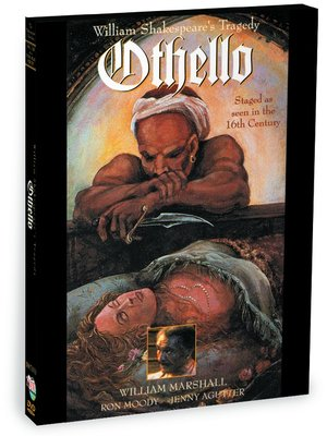 cover image of Shakespeare Series: Othello