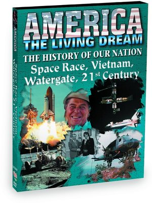 cover image of Space Race, Vietnam, Watergate, 21st Century