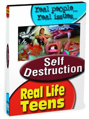 real-life-teens-self-destruction