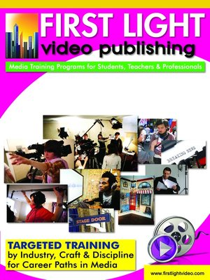 cover image of How to Make Your Own Videos Using a Camcorder