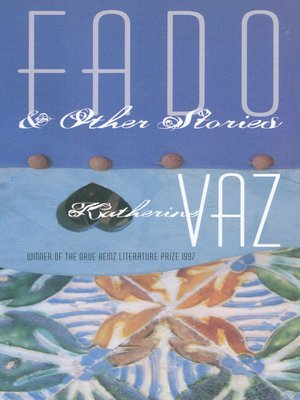 cover image of Fado and Other Stories