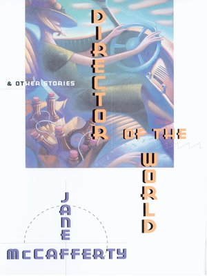 cover image of Director of the World and Other Stories