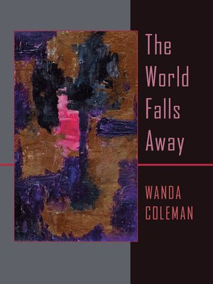 cover image of The World Falls Away