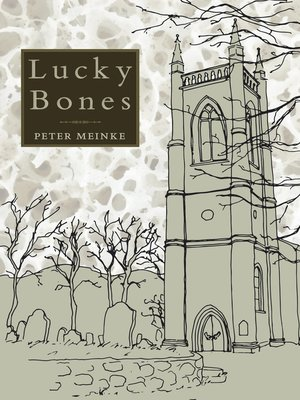 cover image of Lucky Bones