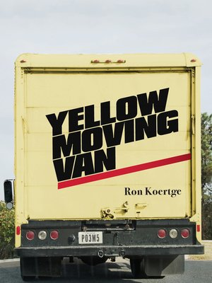 cover image of Yellow Moving Van