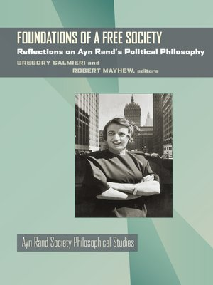 cover image of Foundations of a Free Society